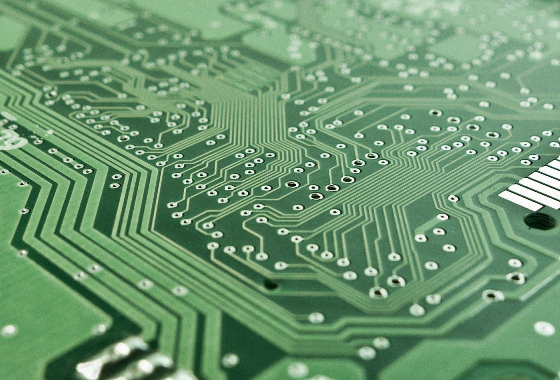 Quantencomputer, die Zukunft der Computertechnik