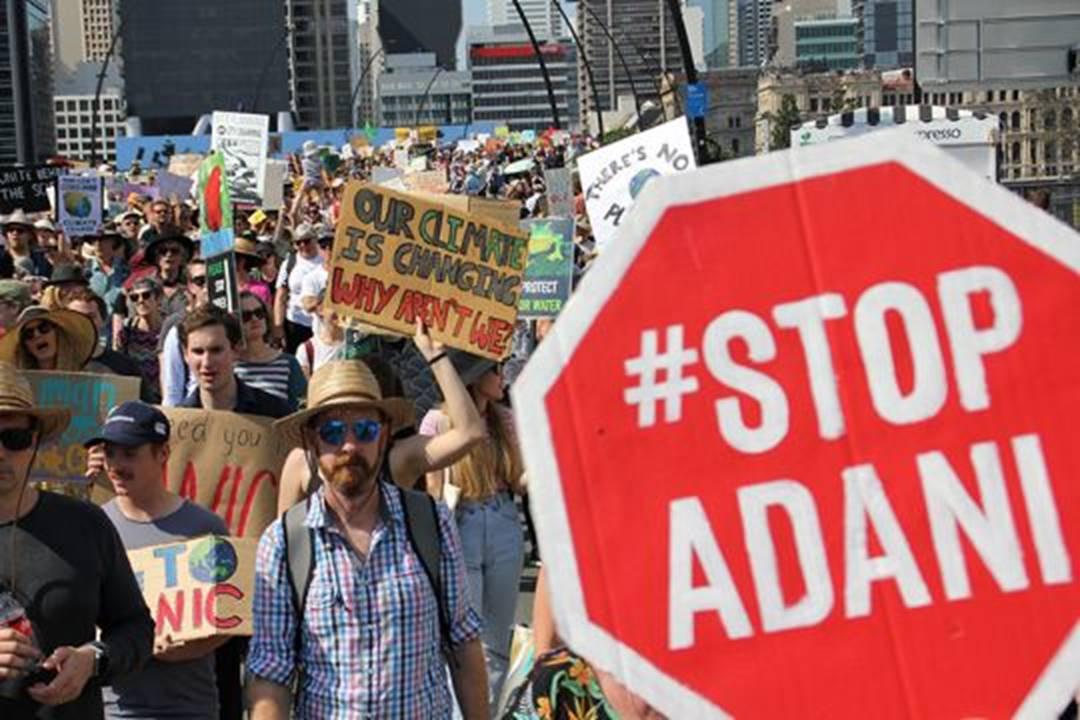 Australien hat noch nicht genug – jetzt wird mit Kohle nachgefeuert!