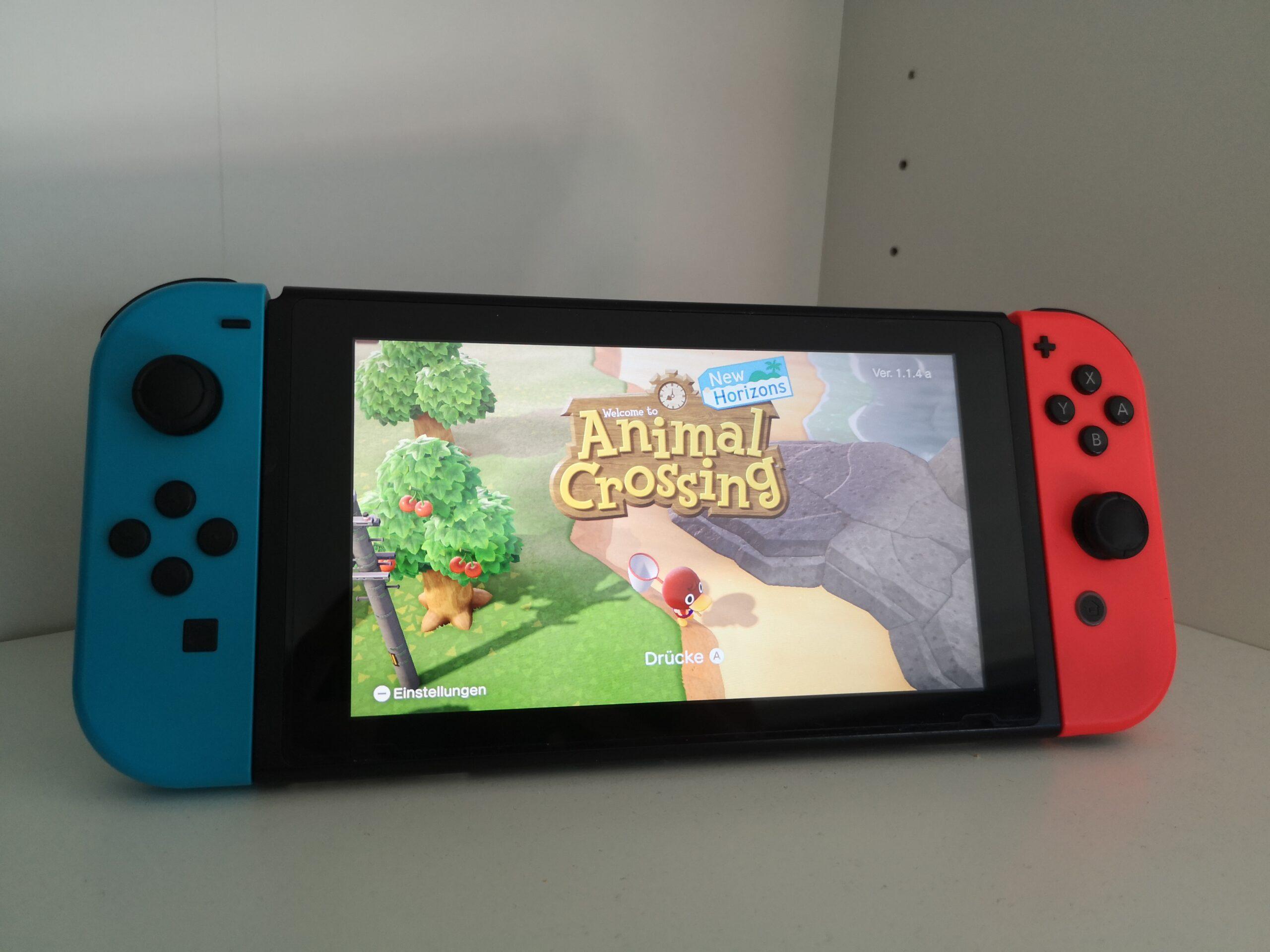Wie Nintendo schon wieder den Nerv der Zeit trifft
